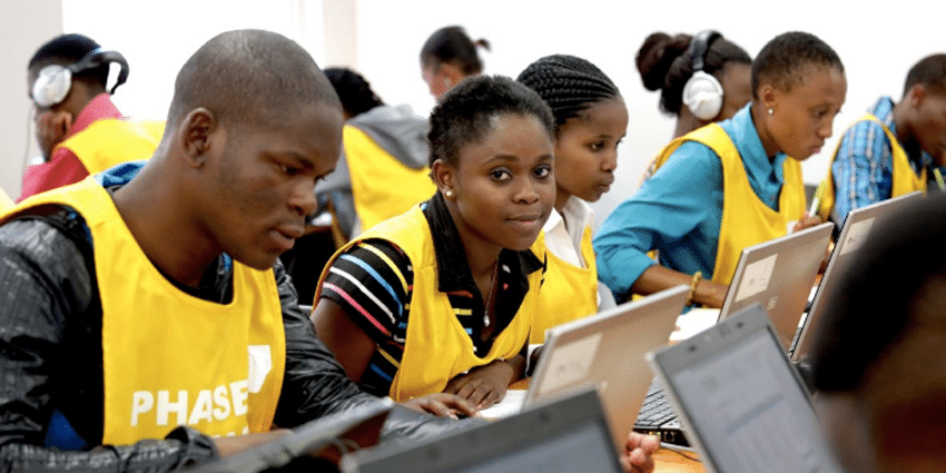 Three learnings for Harambee's Lean Impact Pilot