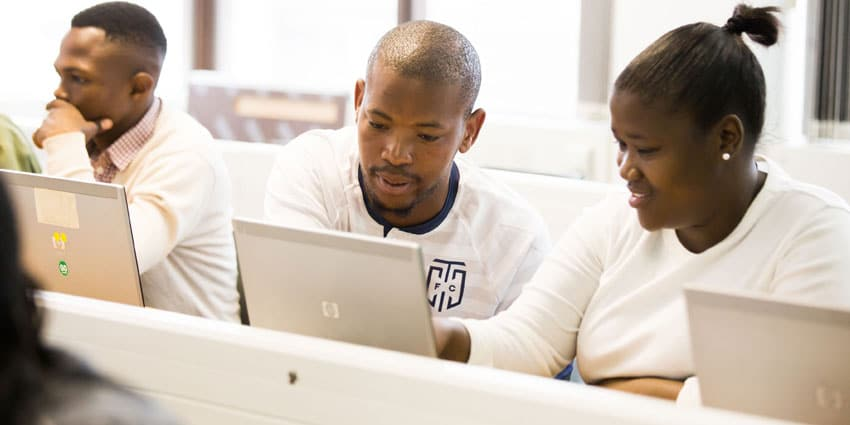 Partnership to equip 5,000 youth with digital skills