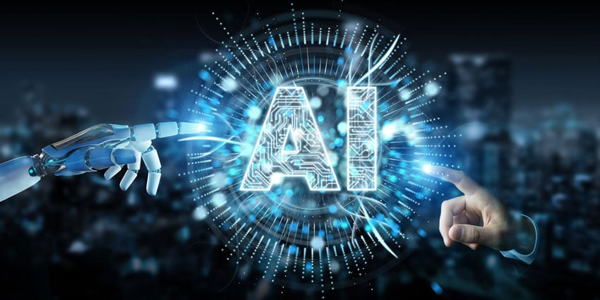 Will AI be put to work for humankind – or will it be the other way around?