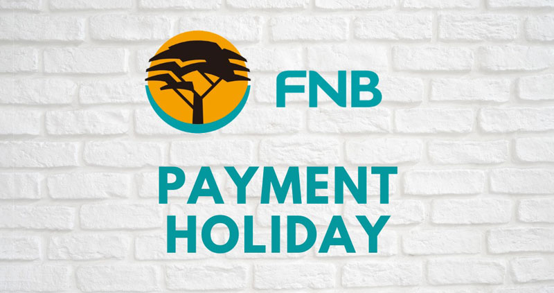 FNB Cash Flow Relief Measures