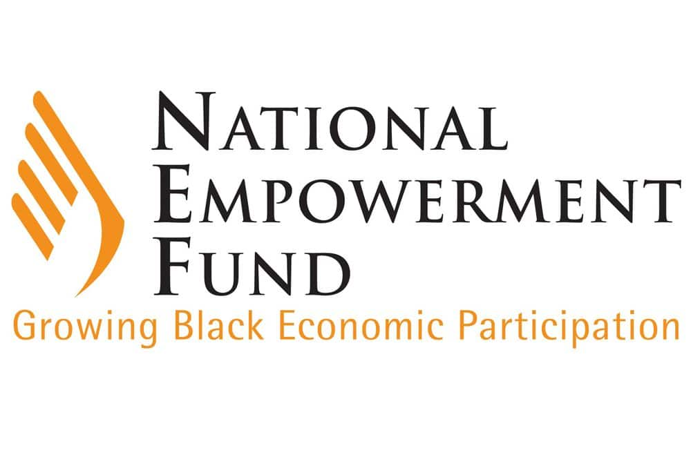 National Empowerment Fund (NEF) Black Business Funding Solution