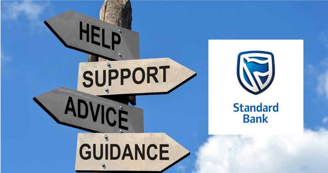 Standard Bank Personal Loan Relief for SME Owners