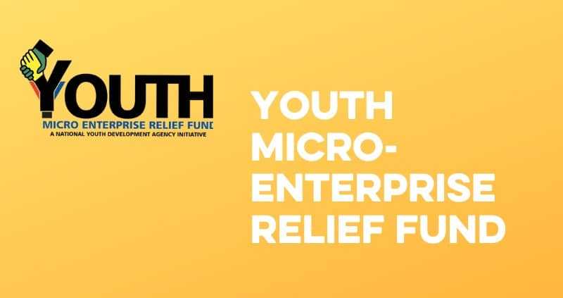 Youth Micro Enterprise Relief Fund