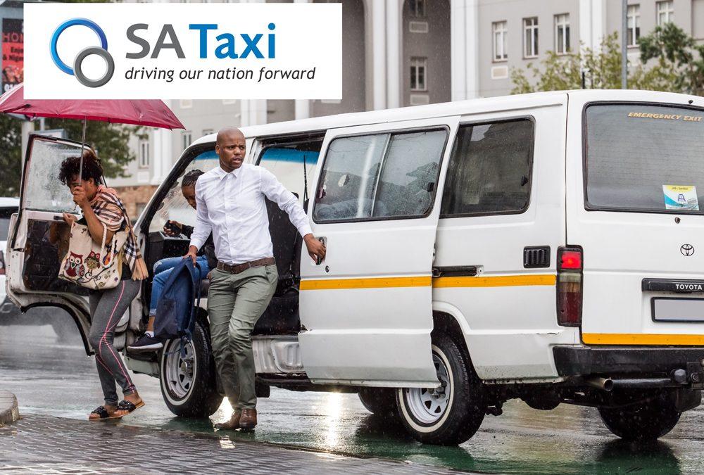 Debt Relief for Taxi Operators