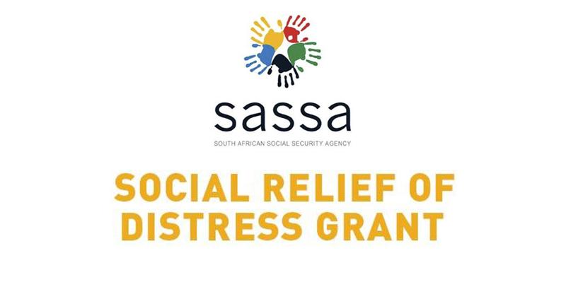 SASSA Grant : Social Relief of Distress Grant