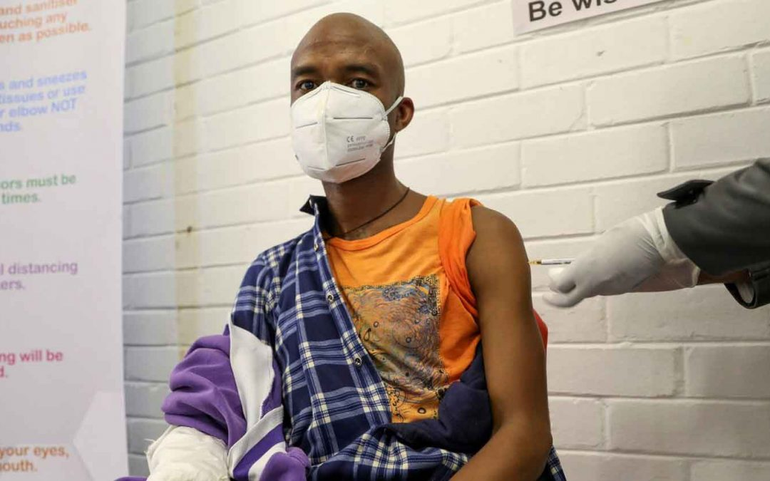 Burning Fiscus | We need more than a vaccine: Will SA get a shot in the arm for its job loss epidemic?