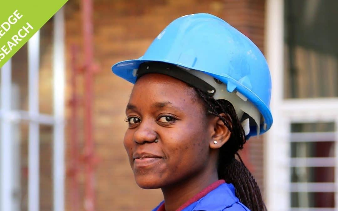 Learning Brief: Gender Inequality: Harambee's Lessons in the Labour Market