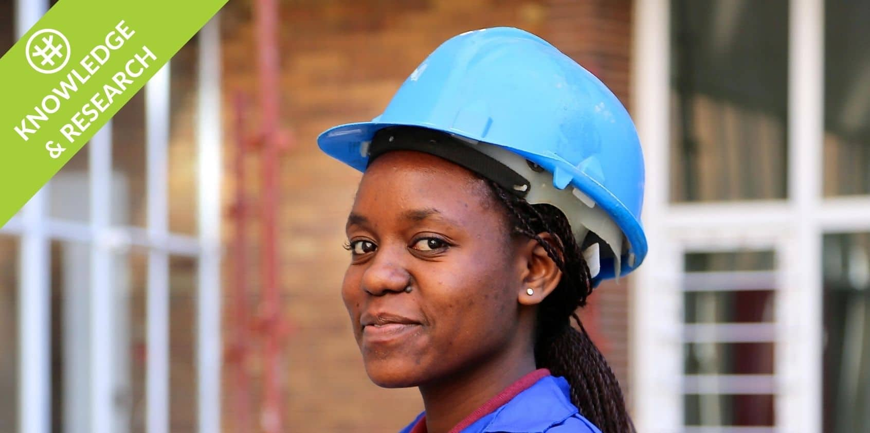 LEARNING BRIEF_GENDER INEQUALITY_HARAMBEE'S LESSONS IN THE LABOUR MARKET_header image
