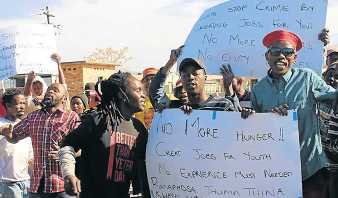 SA Youth network a game-changer in expanding earning and learning